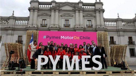 Agenda Pro Pyme contiene seis medidas claves